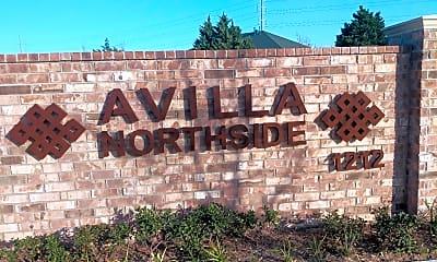 Avilla Northside, 1