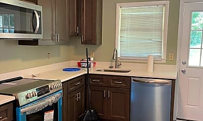 Kitchen, 140 Cone St, 1