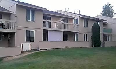 Mt Vernon Terrace, 0