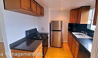 Kitchen, 141 North Parkwood Avenue #10, 1
