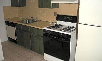 Kitchen, 362 Centre St, 1