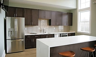 Kitchen, Beacon on 5th, 0