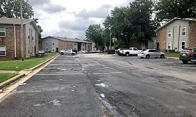 Southmont Apartments, 2