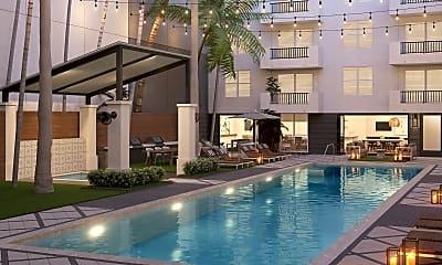 Pool, Avana Bayview, 1