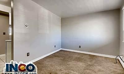 Bedroom, 5540 S Sherman St, 1