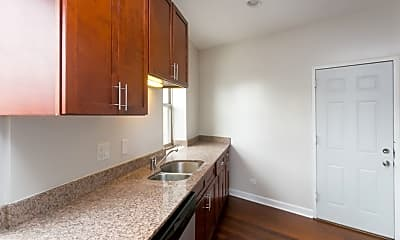 Kitchen, 2048 W Touhy Ave, 1