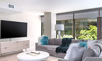 Living Room, 4808 N 24th St 330, 1
