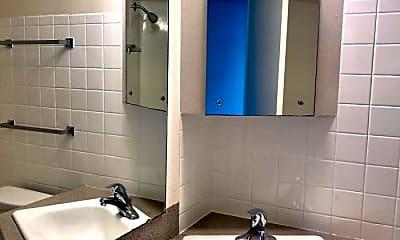 Bathroom, 700 E Mercer St, 2