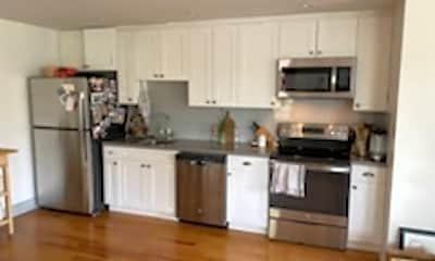 Kitchen, 2 Hone St, 0