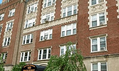 Building, 181 South St, 0
