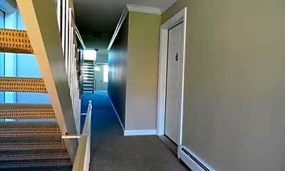 Hallway .jpg, 2420 Parmenter Boulevard #103, 1