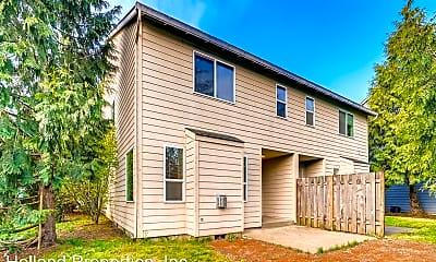Building, 15625 NE Milton Pl, 2