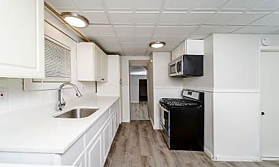 Kitchen, 169 Hutton St, 0