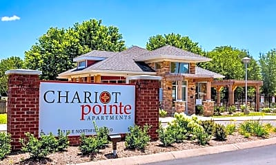 Community Signage, Chariot Pointe, 0
