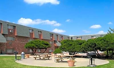 Building, Coachlight Plaza, 0