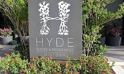 Community Signage, 121 NE 34th St 2506, 0