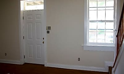 Bedroom, 1410 Mansfield St, 1
