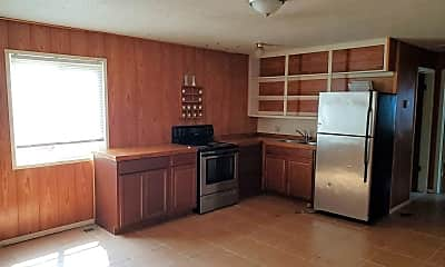 Kitchen, 5220 Elm St, 2