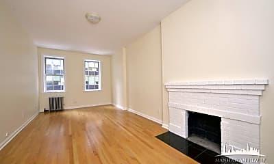 Bedroom, 56 W 56th St, 0