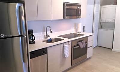 Kitchen, 2602 E Hallandale Beach Blvd 403A, 1