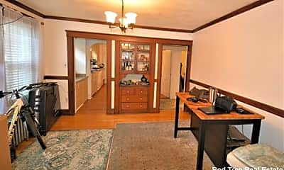 Bedroom, 99 Colborne Rd, 2