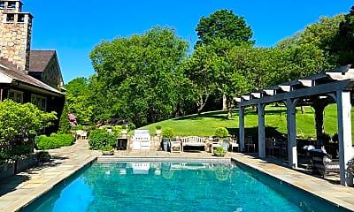 Pool, 65 Hunting Ridge Rd, 0