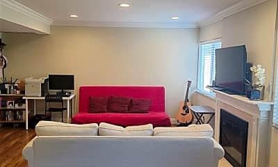 Living Room, 5426 Villa Way 7, 1