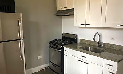 Kitchen, 4415 N Drake Ave, 1