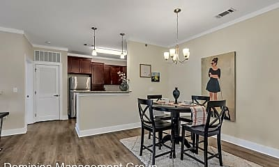 Dining Room, 1701 Island Home Ave, 0