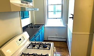 Kitchen, 64 Preston St, 2