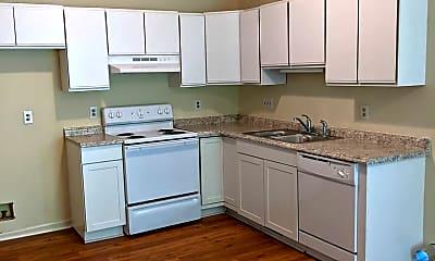 Kitchen, 519 Baldwin Rd, 2