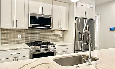 Kitchen, 3463 14th St NW, 0
