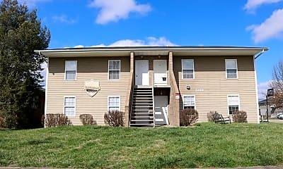 Building, 2460 Collis Ave, 0