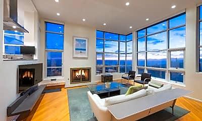 Living Room, 2519 Crest Dr, 0