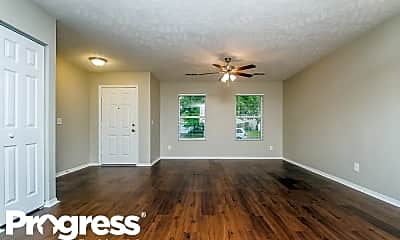 Living Room, 2679 New Port Royal Rd, 1