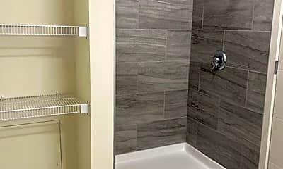 Bathroom, 351 North Avenue, 2