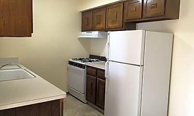 Kitchen, 4635 S 20th St, 1
