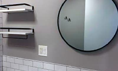 Bathroom, 5154 W Grace St, 0