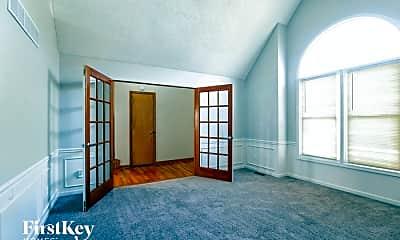 Bedroom, 17265 W 156th Terrace, 1