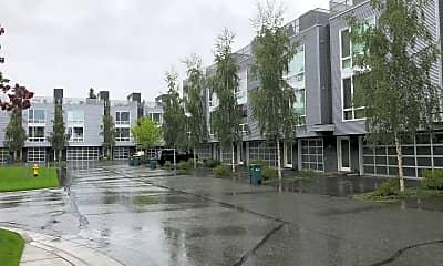 Aurora Square, 0