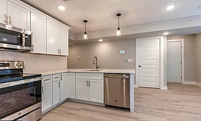 Kitchen, 2408 N Mascher St 3, 1