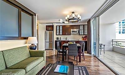 Living Room, 255 Beach Walk, 0