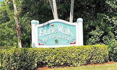 Community Signage, 7380 S Ocean Dr 620A, 1