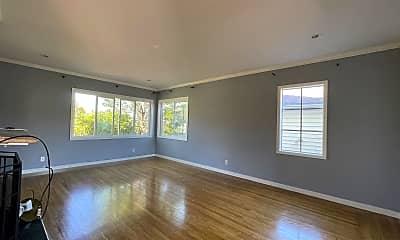 Living Room, 52 El Bonito Way, 0