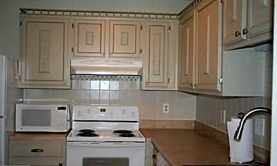 Kitchen, 2829 Chablis Cir, 1