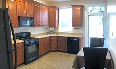 Kitchen, 158 Pearl St, 0