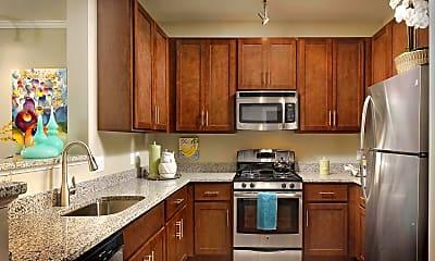 Kitchen, Millstone at Kingsview, 1