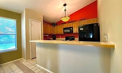Kitchen, 8419 Timber Lodge, 1