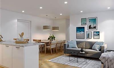 Living Room, 4835 Broadview Rd 1, 1
