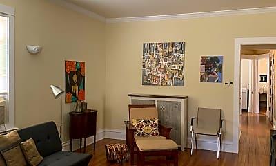 Living Room, 525 Elgin Ave, 0